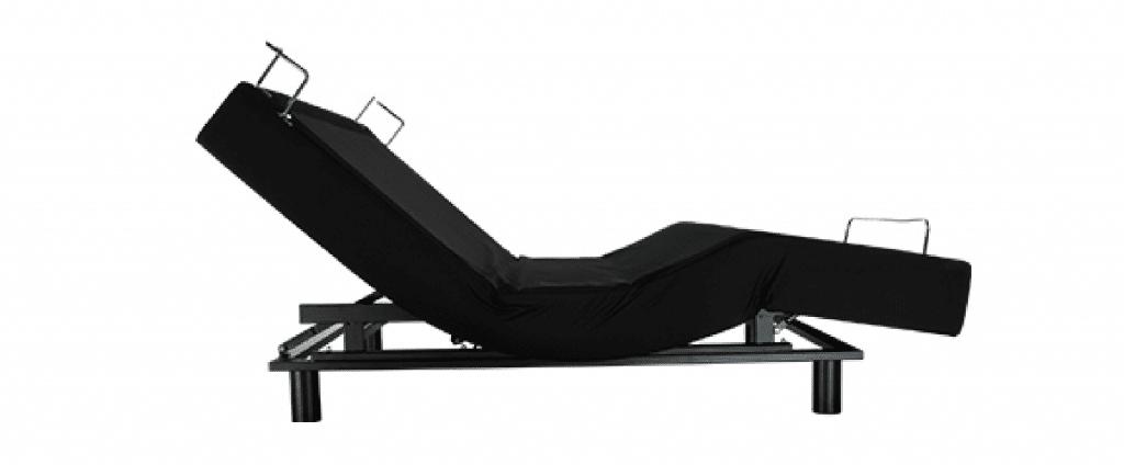 adjustable bed frame canada