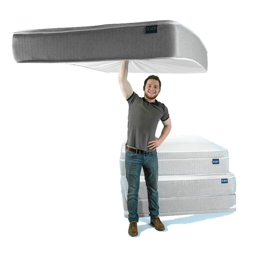 how to choose a mattress north york