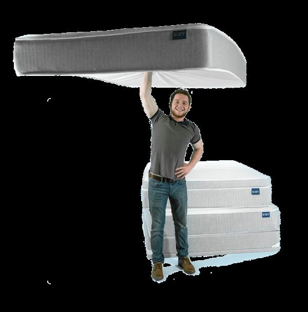 foam mattress canada