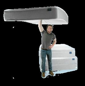 foam mattress milton