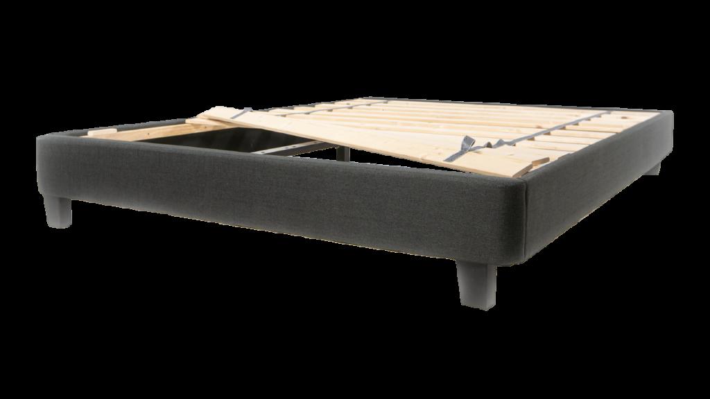 platform bed frame brampton